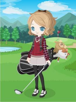 +ゴルフウェアセット.jpg